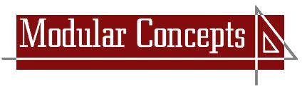 Modular Concepts, Inc